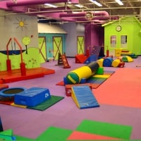 Romp n' Roll Children's Birthday Party Places in NY