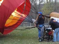 Reviews of Sunkiss Ballooning Glens Falls NY