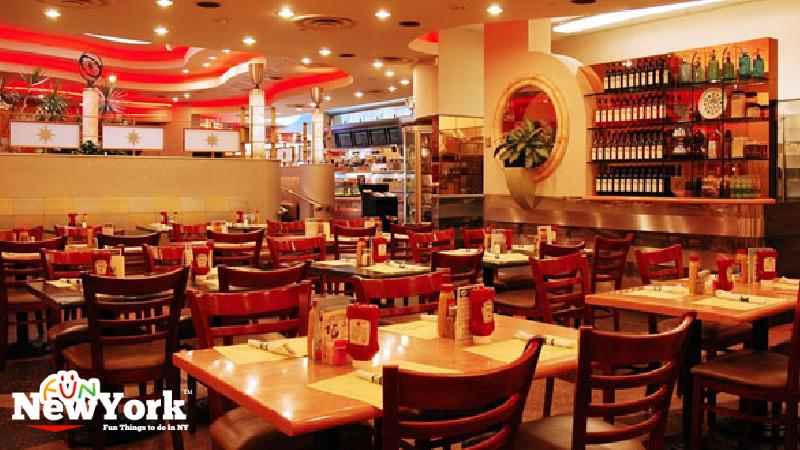 best kosher restaurants in new york