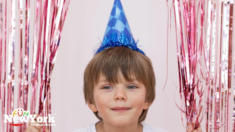 Party Themes for Boys NY