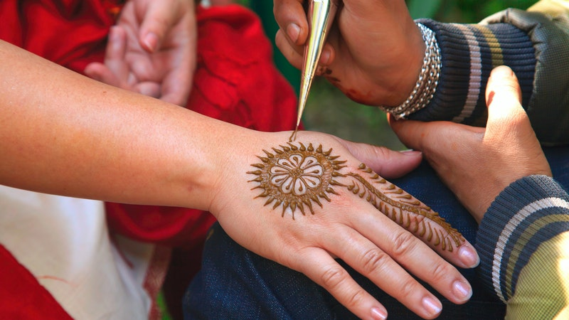 Henna Artists in New York