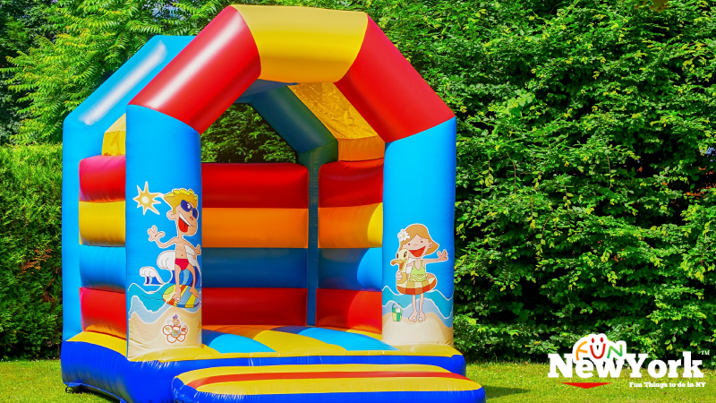 bounce house rentals in ny