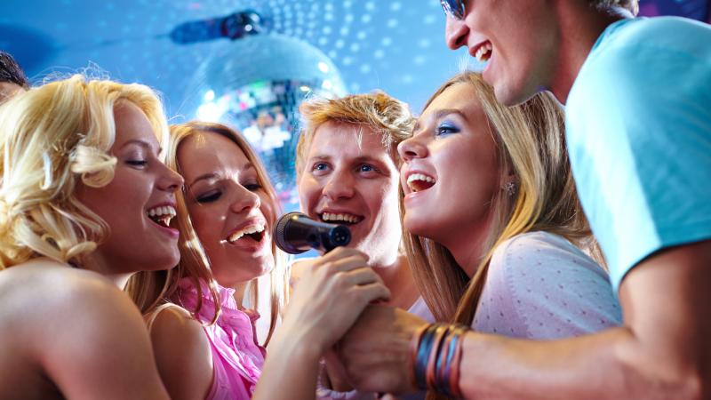 karaoke djs in ny