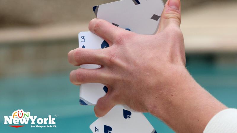 magicians ny