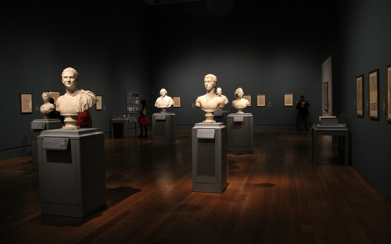 best arts and culture in new york