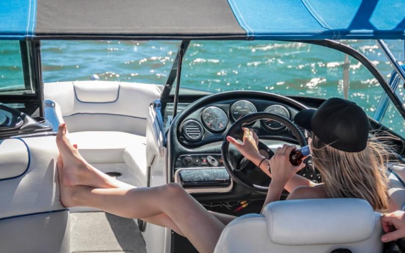 boat rentals ny