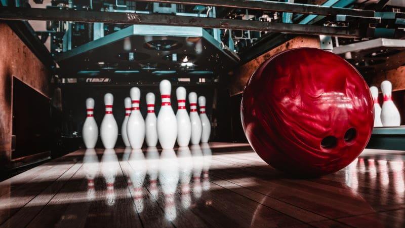 ny bowling new york
