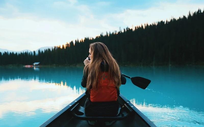 canoeing in ny