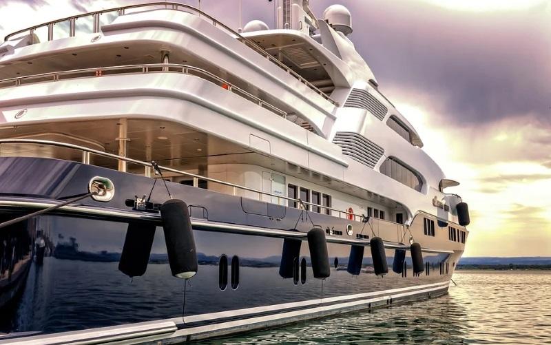 ny charter boats