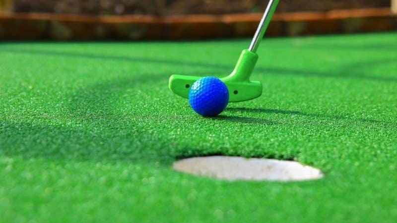 Miniature Golf NY