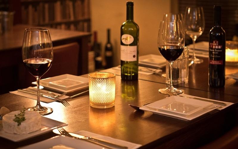 most romantic restaurants in ny