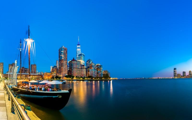 new york romantic getaways