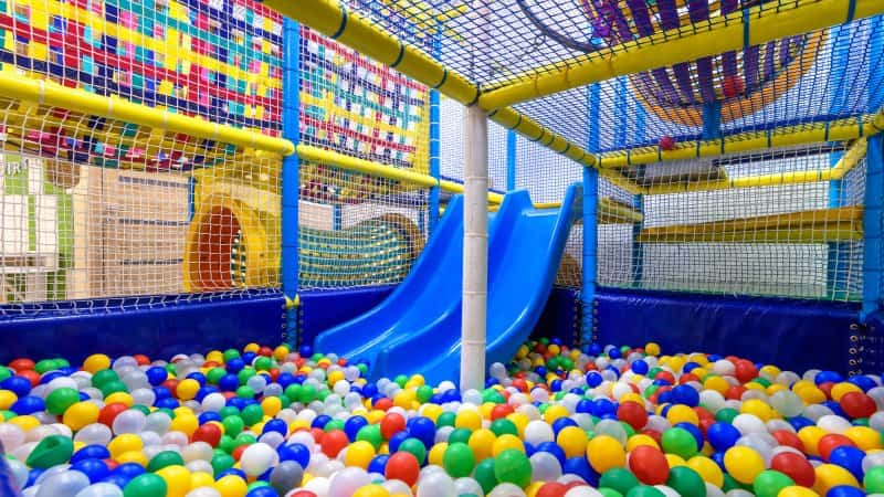 Toddler Attractions in New York