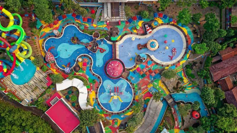 water parks in new york